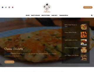 pakladies.com screenshot