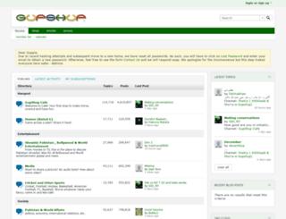 paklinks.com screenshot