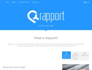 pal.rapport.sg screenshot