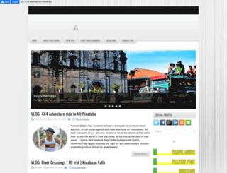 pala-lagaw.com screenshot
