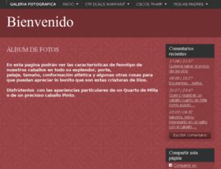 palaguez.com screenshot