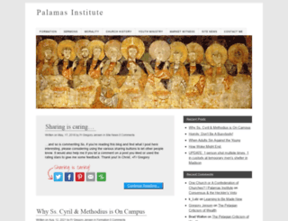 palamas.info screenshot