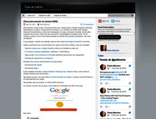 palbocino.wordpress.com screenshot