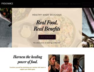 paleta.com screenshot
