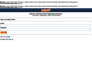 palgab.com screenshot