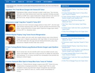 palingkeren.net screenshot