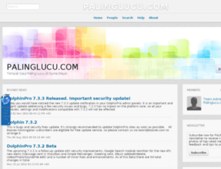 palinglucu.com screenshot