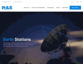 pals.com.tr screenshot