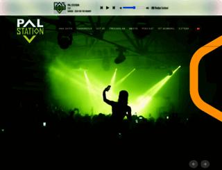 palstation106.com screenshot