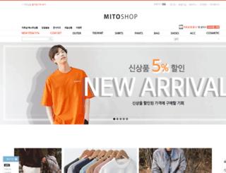 palus.co.kr screenshot