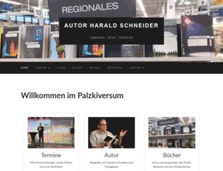 palzki.de screenshot