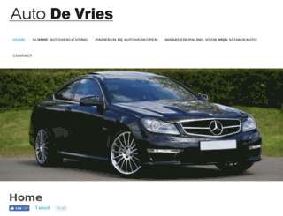 pamac.nl screenshot