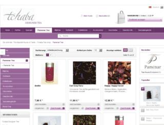 pamenar.com screenshot