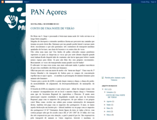 pan-acores.blogspot.pt screenshot