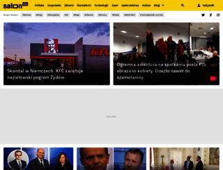 panama.salon24.pl screenshot