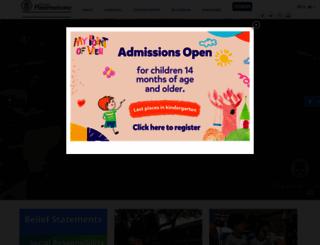 panamericano.edu.co screenshot