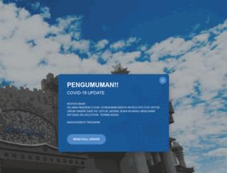 pandawa-lima.com screenshot