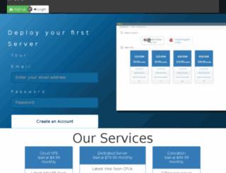 pandilo.com screenshot