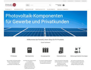 panel42.com screenshot