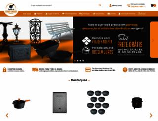 paneladeferrofundido.com.br screenshot
