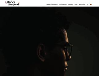 panelbiz.com screenshot