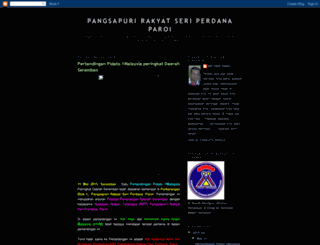 pangsapuriperdana.blogspot.com screenshot