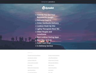 pannweb.eu screenshot