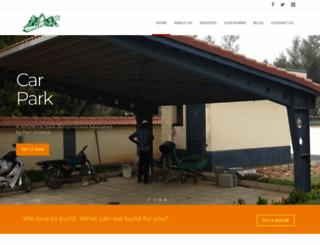 panorobica.com screenshot