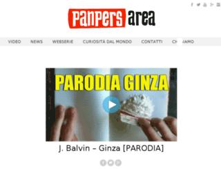 panpers.tv screenshot