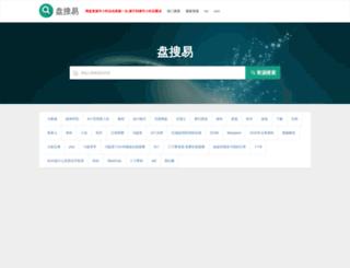 pansoeasy.com screenshot