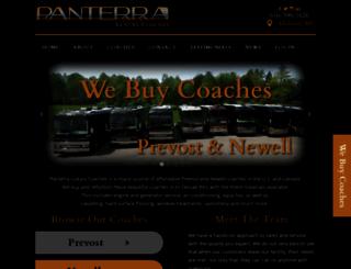 panterracoach.com screenshot