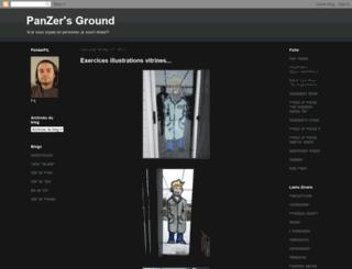 panzerfil.blogspot.com screenshot