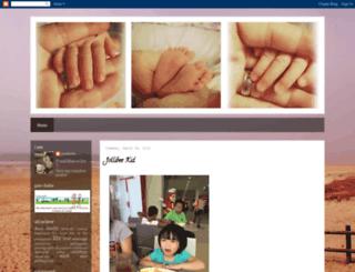 paolotte.blogspot.com screenshot