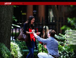 paparazzi-proposals.com screenshot