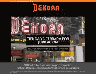 papelpintado.net screenshot