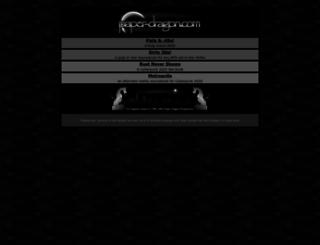 paper-dragon.com screenshot