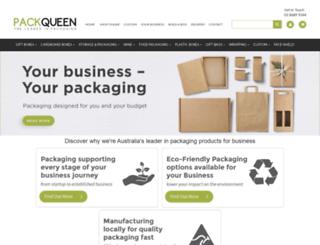 paperandboxes.com.au screenshot