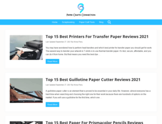 papersmoochesstamps.com screenshot