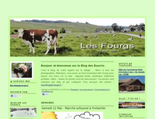 papimarc.numeriblog.fr screenshot