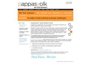 pappasvolk.com screenshot