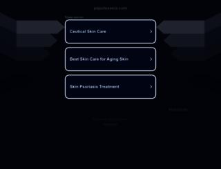 papulexasia.com screenshot