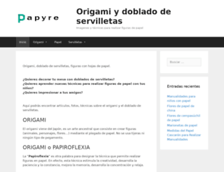 papyre.es screenshot