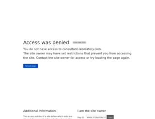 parade-mc.jp screenshot