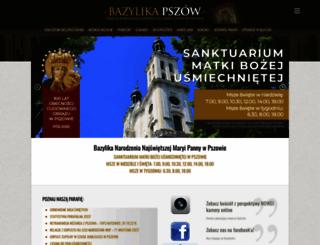 parafia4.webd.pl screenshot