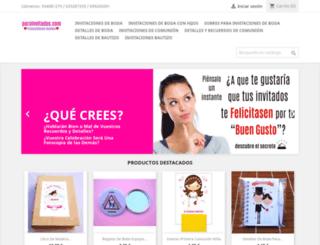 parainvitados.com screenshot