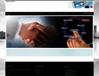 parcakontornerde.com screenshot