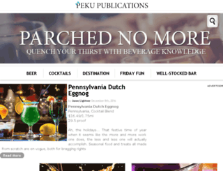 parchednomore.com screenshot