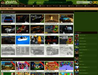 parcheggio.giochixl.it screenshot