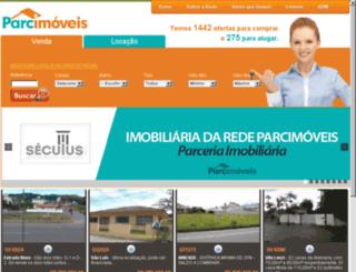 parcimoveis.com.br screenshot