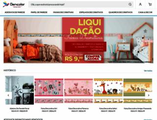 paredemoderna.com.br screenshot